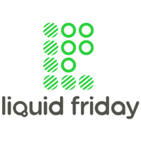 Liquid Friday logo